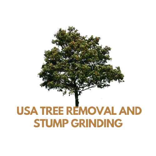 USA Tree Removal and Stump Grinding